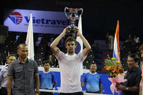 Tay vot Jordan Thompson gianh chuc vo dich giai Vietnam Open 2016 - Anh 2