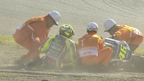 Cap doi Yamaha do duong, Marc Marquez vo dich MotoGP 2016 truoc ba chang dua - Anh 3