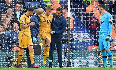 Tottenham don hang loat tin vui - Anh 1