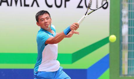 Tang 49 bac, Ly Hoang Nam ap sat top 600 the gioi - Anh 2