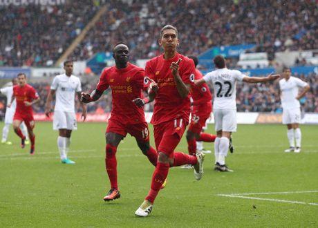 Truoc dai chien Liverpool - Man Utd: Thuong hieu tan cong tan pha cua Klopp - Anh 1