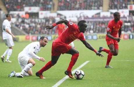 Truoc dai chien Liverpool - Man Utd: Thuong hieu tan cong tan pha cua Klopp - Anh 4