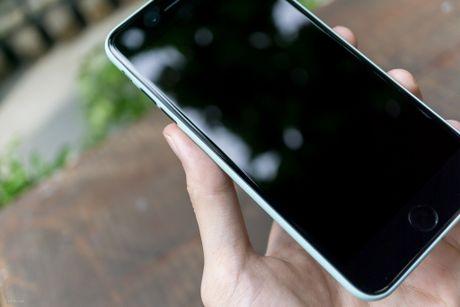 Tren tay bo op lung Uniq danh cho iPhone 7 va iPhone 7 Plus - Anh 10