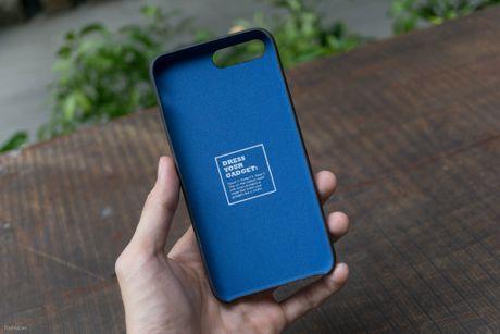 Tren tay bo op lung Uniq danh cho iPhone 7 va iPhone 7 Plus - Anh 20