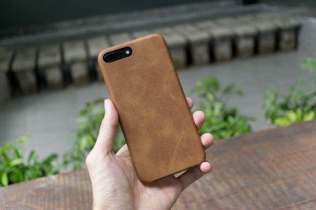 Tren tay bo op lung Uniq danh cho iPhone 7 va iPhone 7 Plus - Anh 21