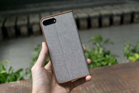 Tren tay bo op lung Uniq danh cho iPhone 7 va iPhone 7 Plus - Anh 25