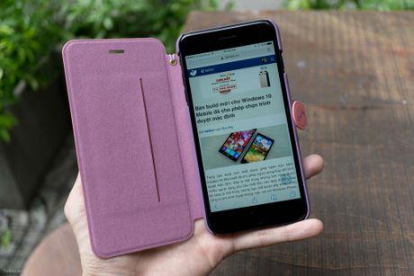 Tren tay bo op lung Uniq danh cho iPhone 7 va iPhone 7 Plus - Anh 30