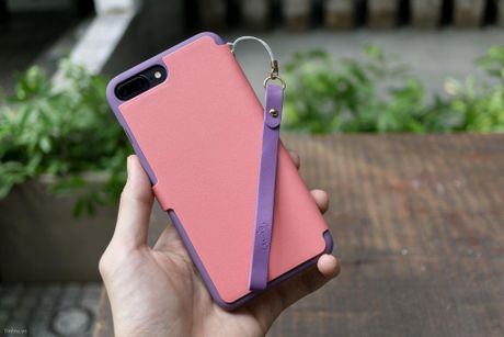 Tren tay bo op lung Uniq danh cho iPhone 7 va iPhone 7 Plus - Anh 31
