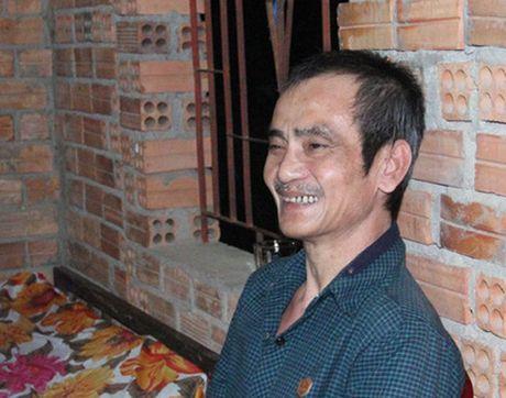 Bo Tu phap noi ve muc boi thuong 2,6 ti dong cho ong Huynh Van Nen - Anh 1