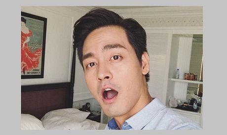 Sau 'dung im lang', ca ty dong do ve tai khoan MC Phan Anh - Anh 1