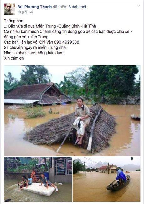 Ly do thuc su khien Ho Ngoc Ha phai huy show dien - Anh 3