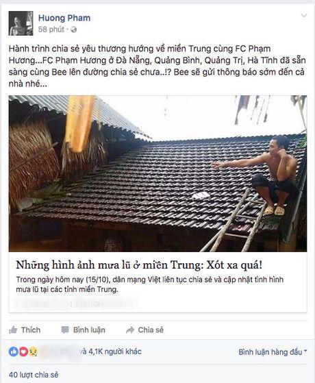 Ly do thuc su khien Ho Ngoc Ha phai huy show dien - Anh 5