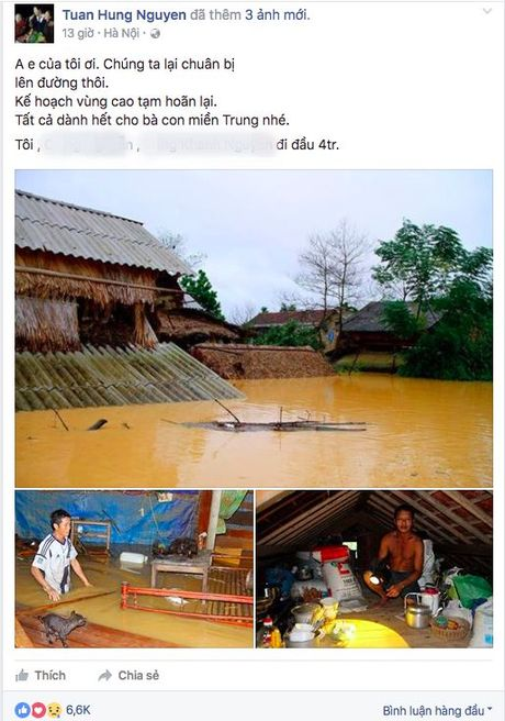 Ly do thuc su khien Ho Ngoc Ha phai huy show dien - Anh 6