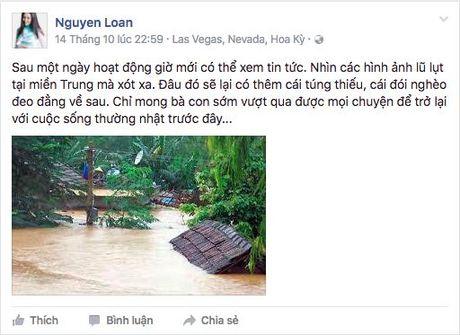 Ly do thuc su khien Ho Ngoc Ha phai huy show dien - Anh 7