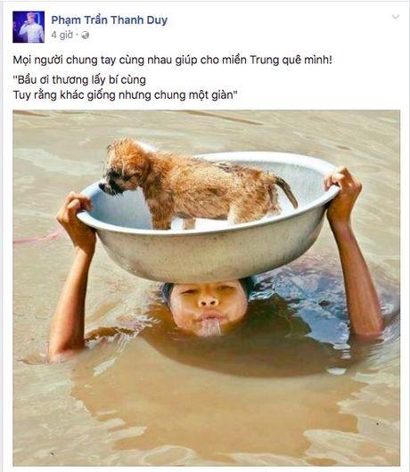 Ly do thuc su khien Ho Ngoc Ha phai huy show dien - Anh 8