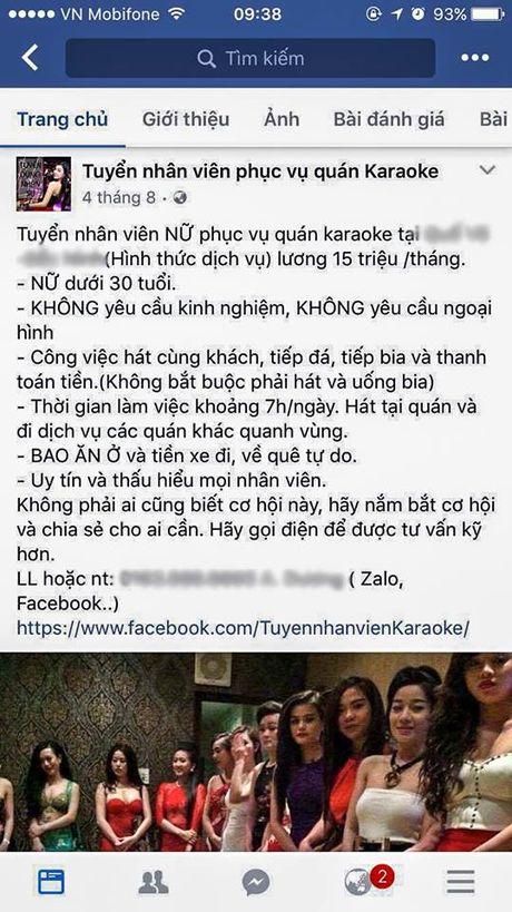 Tham nhap duong day gai 'tay vin' bac nhat Ha Thanh (1) - Anh 2