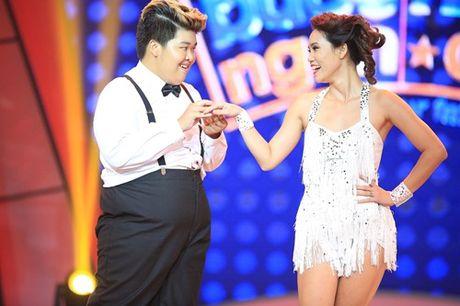 Buoc nhay ngan can: Dam Vinh Hung chia se ky niem lan dau hen ho o... ong cong - Anh 13