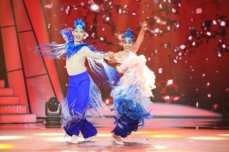 Buoc nhay ngan can: Dam Vinh Hung chia se ky niem lan dau hen ho o... ong cong - Anh 15