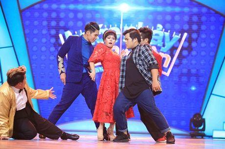 Buoc nhay ngan can: Dam Vinh Hung chia se ky niem lan dau hen ho o... ong cong - Anh 18