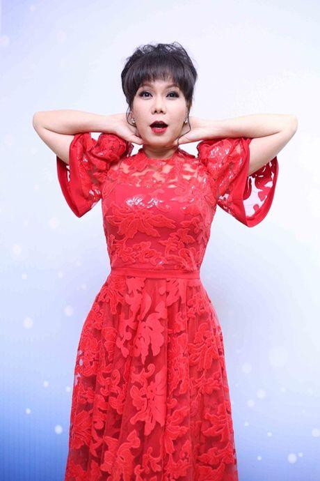 Buoc nhay ngan can: Dam Vinh Hung chia se ky niem lan dau hen ho o... ong cong - Anh 2