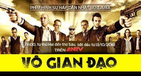 """Vo Gian Dao"" – Cuoc chien kho dau trong the gioi ngam - Anh 1"