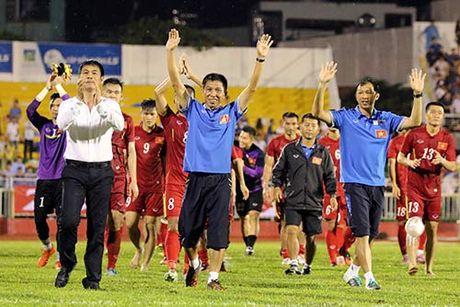 DTVN: Xuan Truong & Tuan Anh se da phuc vu CDV mien Tay? - Anh 1
