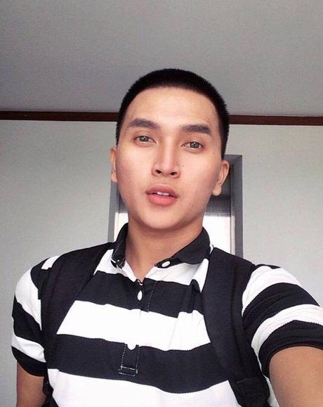 'Phu thuy make up' dung sau nhung lan toa sang cua Huong Giang Idol - Anh 2