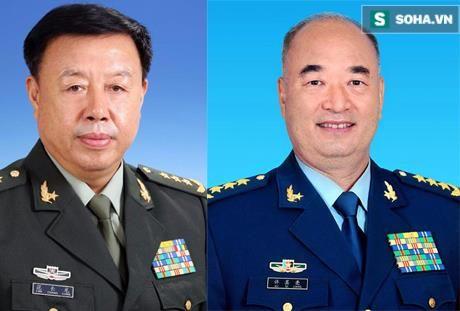 Tuong Trung Quoc bat ngo ung ho Tap Can Binh bang tu cam ky - Anh 2