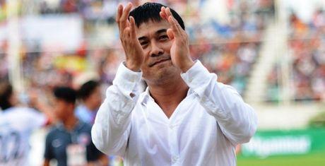 Vua den Han Quoc, HLV Huu Thang da nhan tin cuc vui - Anh 1