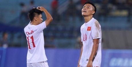 U19 Viet Nam va noi so hai voi don danh 'ai cung biet' - Anh 1