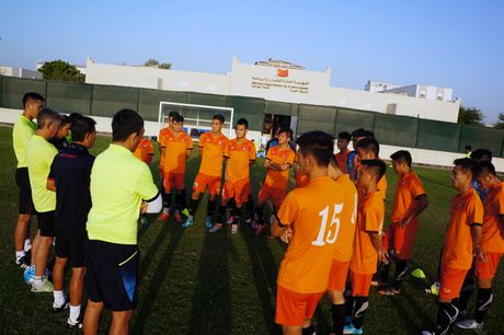 U19 Viet Nam va noi so hai voi don danh 'ai cung biet' - Anh 2