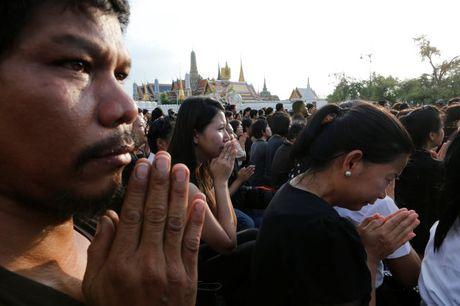 Khong con vua, Thai Lan tim nguoi lap cho trong - Anh 1