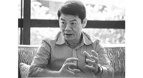 Chu tich Thaco Tran Ba Duong: Toi no luc kinh doanh vi trach nhiem xa hoi - Anh 1
