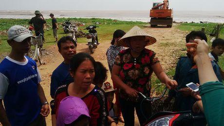 Quang Binh oan minh trong lu du - Anh 3