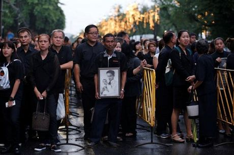 Thai Lan: Tong tuyen cu se dien ra dung du kien vao cuoi 2017 - Anh 1