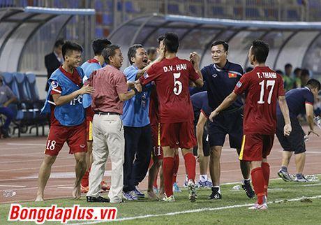 U19 Viet Nam con cach cot moc lich su dung 1 chien thang - Anh 2