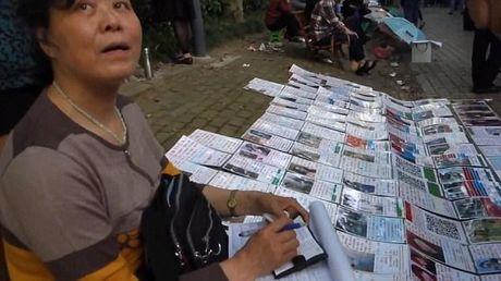 Kham pha khu cho ky la chuyen mai moi hon nhan o Trung Quoc - Anh 1