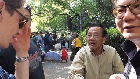 Kham pha khu cho ky la chuyen mai moi hon nhan o Trung Quoc - Anh 2
