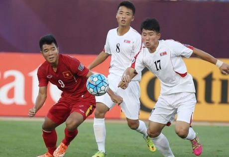 U19 Viet Nam vs U19 UAE: Thien duong truoc mat - Anh 1