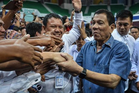 Tham Trung Quoc, ong Duterte co the thay doi cuc dien Bien Dong - Anh 2