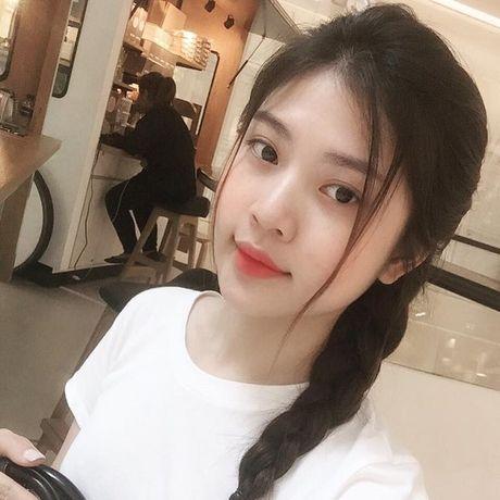 Nhung my nhan Viet cang trang diem nhe cang xinh - Anh 15