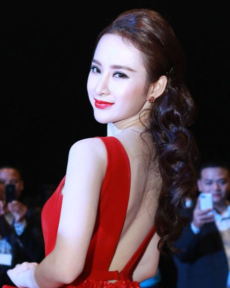 Nhung my nhan Viet cang trang diem nhe cang xinh - Anh 17