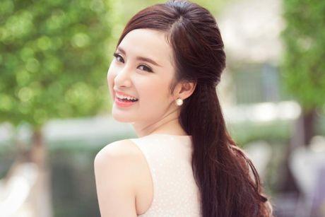 Nhung my nhan Viet cang trang diem nhe cang xinh - Anh 19