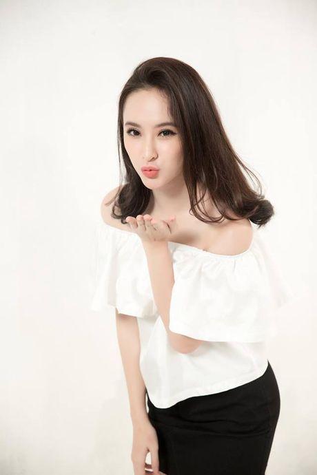 Nhung my nhan Viet cang trang diem nhe cang xinh - Anh 20