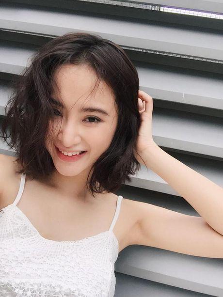Nhung my nhan Viet cang trang diem nhe cang xinh - Anh 21
