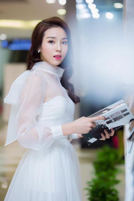 Nhung my nhan Viet cang trang diem nhe cang xinh - Anh 3