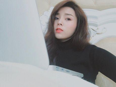 Nhung my nhan Viet cang trang diem nhe cang xinh - Anh 5