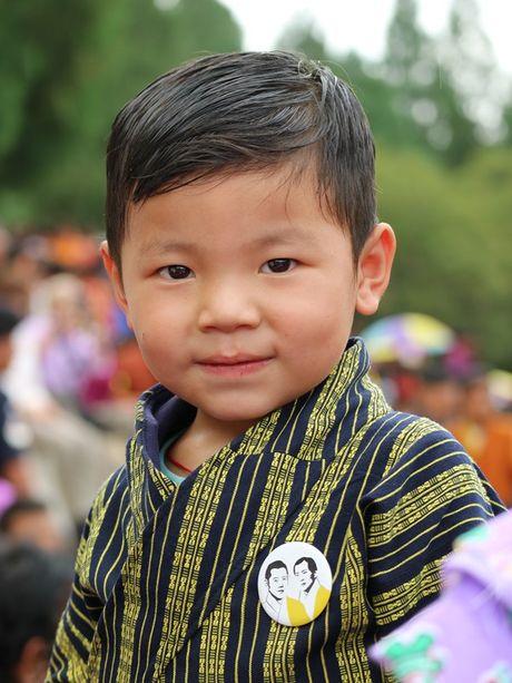 Bhutan - le hoi mua thu nhin khong chan mat - Anh 11