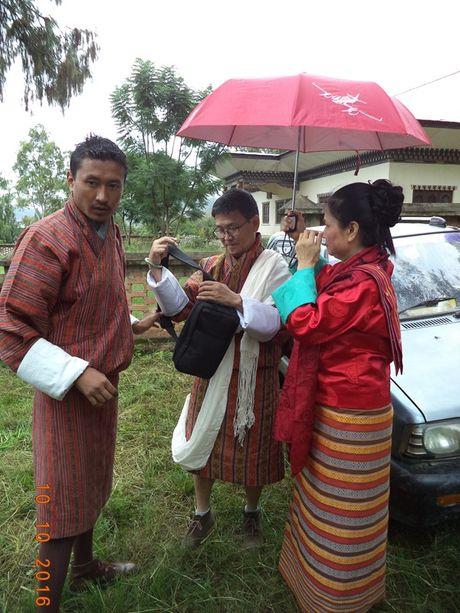 Bhutan - le hoi mua thu nhin khong chan mat - Anh 12