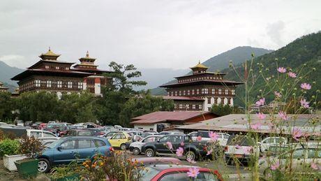 Bhutan - le hoi mua thu nhin khong chan mat - Anh 16